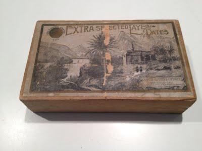 Foxbank fig box