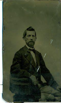 Samuel William Lynes, rice planter