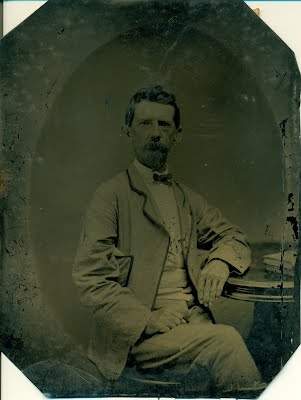 Samuel W. Lynes, rice planter